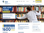NOA-website